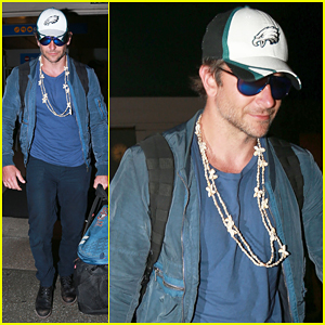 Bradley Cooper Wants To Be On 'Limitless' As Much As He Can!