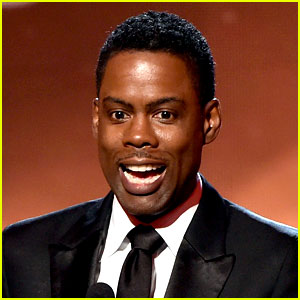 Chris Rock Hasn't Planned His Oscars 2016 Monologue Yet