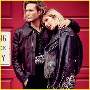 Ellie Goulding On Her Relationship With Dougie Poynter: People Say We Look Like Brother & Sister