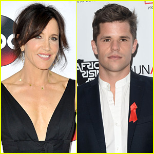 Felicity Huffman Applauds TV Son Charlie Carver For Coming Out - Read Her Note
