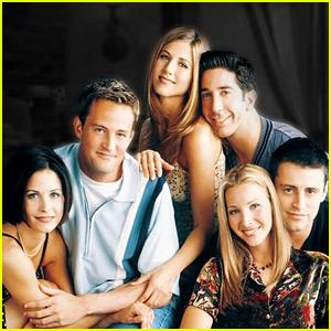 'Friends' Cast to Reunite for NBC Special!