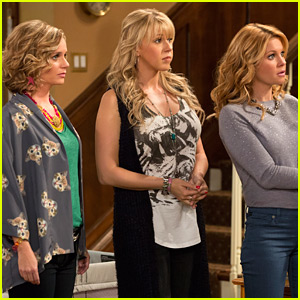 'Fuller House' First Look Photos Released!