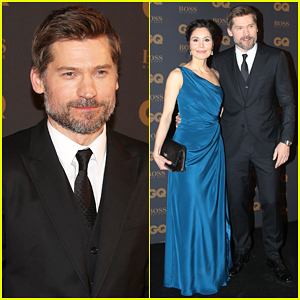 Game of Thrones' Nikolaj Coster-Waldau is GQ France's International Star Of The Year!