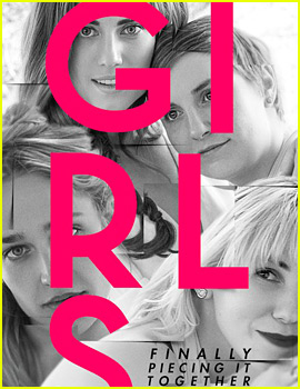 'Girls' Season 5 New Trailer Debuts - Watch Now!