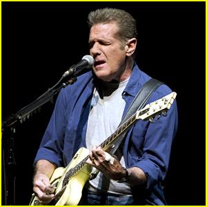 Glenn Frey Had Been Hospitalized Since November