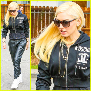 Gwen Stefani Explains How Being a Mom Has Influenced Her Style