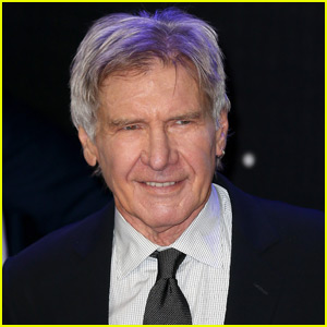 Harrison Ford & Ca...
