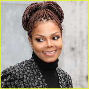 Janet Jackson Reveals New Tour Dates After Postponing Entire Tour
