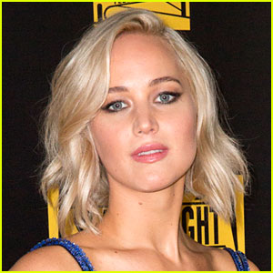 Jennifer Lawrence to Play Fidel Castro's Lover in New Biopic