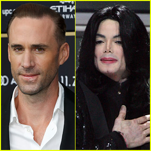 Joseph Fiennes Comments on Playing Michael Jackson After Casting Backlash