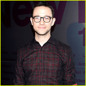 Joseph Gordon-Levitt Enjoys Watching 'Good Depressing' Films ... Joseph Gordon Levitt