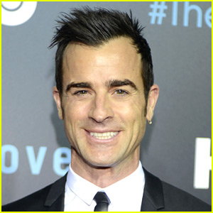 Justin Theroux Goes Shirtless in 'The Leftovers' Poster Outtake