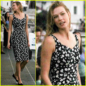 219103dde Karlie Kloss Photos, News and Videos | Just Jared | Page 39