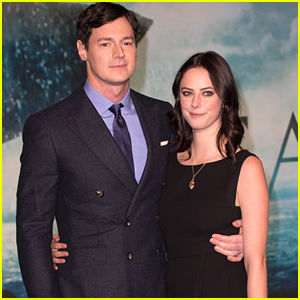 'Maze Runner' Star Kaya Scodelario Is Married to Benjamin Walker!