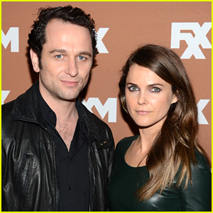 Keri Russell Is Pregnant, Expecting Child with 'Americans' Co-Star Matthew Rhys (Report)