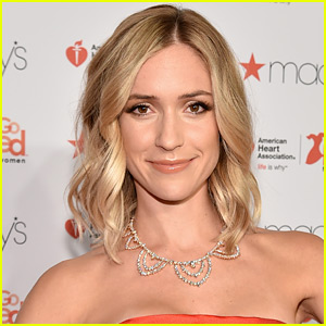 Kristin Cavallari Hospitalized After Car Accident in Chicago