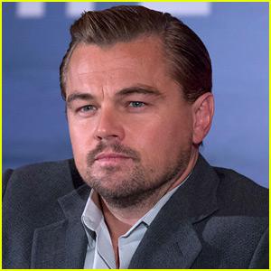Kate Winslet Thinks It's Finally Leonardo DiCaprio's Year to Win the Oscar!