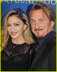 Are Madonna & Sean Penn Dating Again?