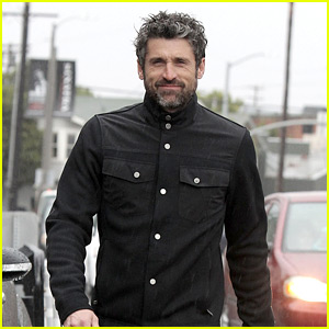 Patrick Dempsey Stars in New Racing Commercial for Porsche