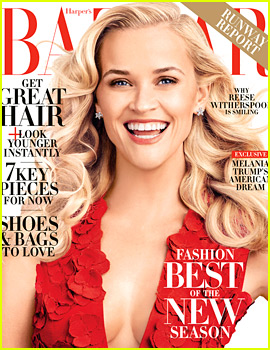Reese Witherspoon's Idea of Relaxing: Organizing Her Closet for Four Hours!