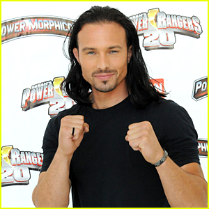 'Power Ranger' Ricardo Medina Jr. Re-Arrested for Stabbing Roommate, Charged with Murder