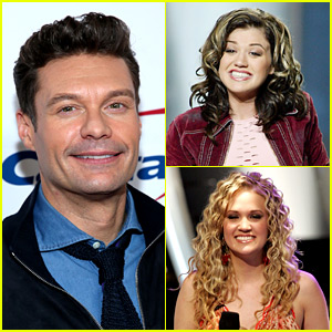 Ryan Seacrest Reveals His Favorite 'American Idol' Winner!
