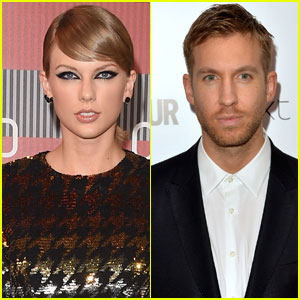 Fan Crashes Taylor Swift & Calvin Harris' Romantic Dinner Date