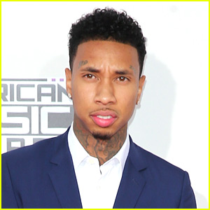 Tyga Denies Claims He Inappropriately Texted a 14-Year-Old Model