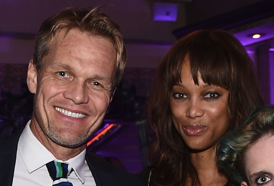 Miracle Baby! 9 Shocking Facts About Tyra Banks' New Son ...