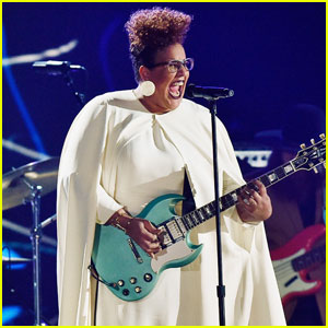 Brittany Howard: My Favorite Live Acts - Yahoo