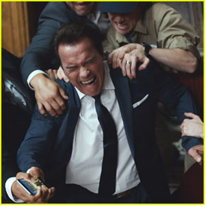 Mobile Strike Super Bowl Commercial 2016: Arnold Schwarzenegger!