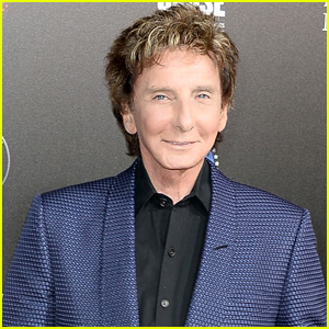 Barry Manilow 'Doing Well' Following Complications From Emergency Surgery