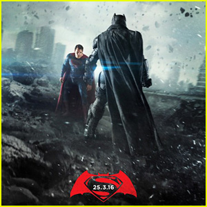 'Batman v Superman' Final Trailer Revealed - Watch Now!