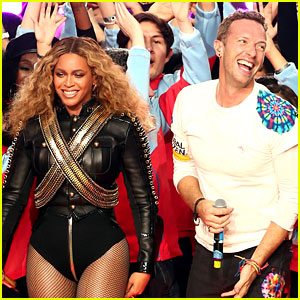 Coldplay, Beyonce & Bruno Mars: Super Bowl Halftime Show 2016 Video - WATCH NOW!