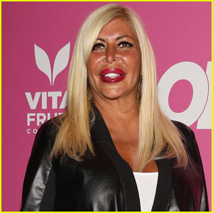 Mob Wives' Angela 'Big Ang' Raiola NOT Dead Despite Reports