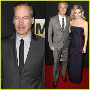 Bob Odenkirk Suits Up 'Better Call Saul' Season 2 Premeire - Watch First Look Here!