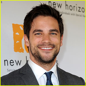 Brant Daugherty Joins 'Fifty Shades Freed' as Luke Sawyer!