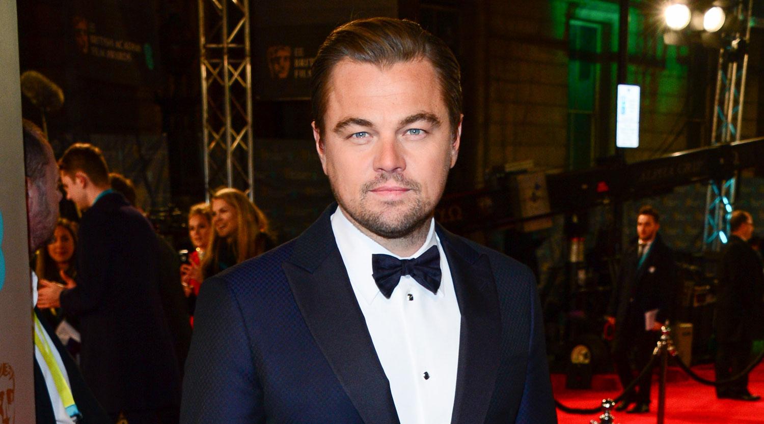 Leonardo, diCaprio - IMDb