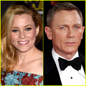 Elizabeth Banks Reveals Her Dream Role: James Bond!