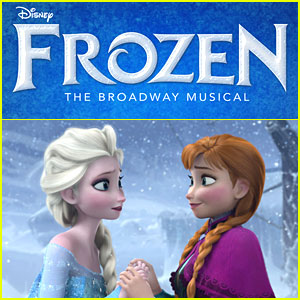'Frozen: The Broadway Musical' Will Debut in Spring 2018!
