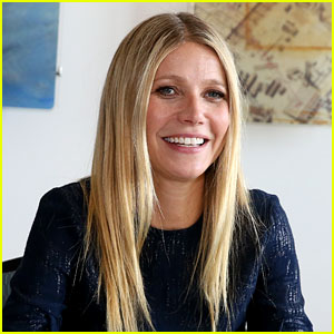 Gwyneth Paltrow gwyneth paltrow had a big chicken burger for dinner ...
