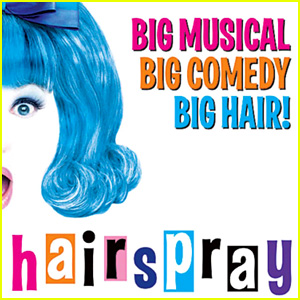 NBC's 'Hairspray Live' Premiere Date Revealed!