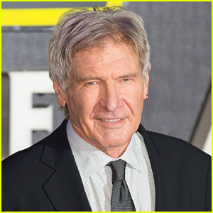 Harrison Ford Tours Sp...