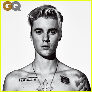 Justin Bieber on Hailey Baldwin: She's 'Someone I Really Love'