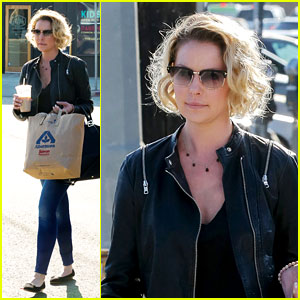 Katherine Heigl's New Pilot May Be Airing in April