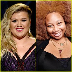 Kelly Clarkson Wants La'Porsha Renae to Win 'American Idol'