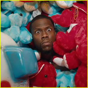 Kevin Hart Commercial >> Hyundai Super Bowl Commercial 2016 Kevin Hart First Date