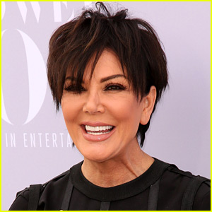 Kris Jenner to Guest Co-Host 'Fashion Police' This Month!