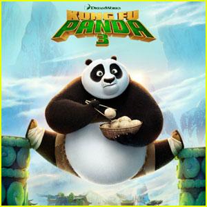 'Kung Fu Panda 3' Wins Super Bowl 2016 Weekend Box Office