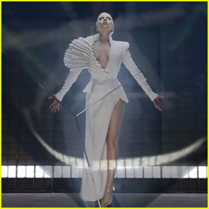 Lady Gaga Teaming Up With Intel For 'Unprecedented' Grammy Performance